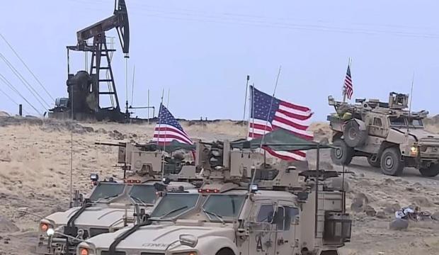 ABD PKK'nın petrol kaçaklığını normalleştiriyor