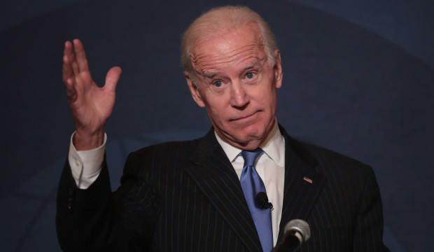 Demokratlar Joe Biden'ı resmen açıkladı