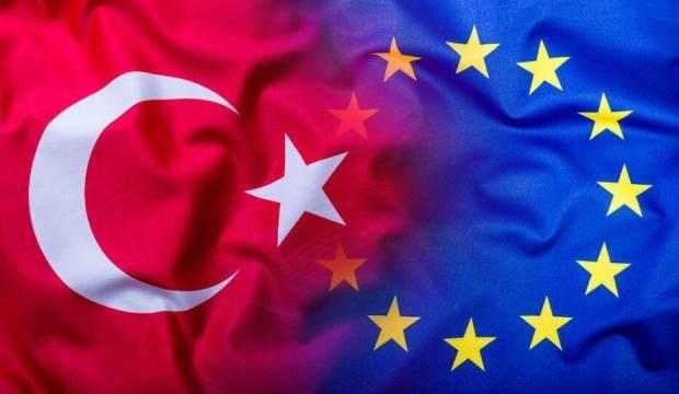 AB'den 'Türkiye' yalanlaması