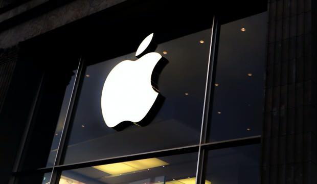 ABD'nin iki trilyon dolarlık ilk şirketi: Apple