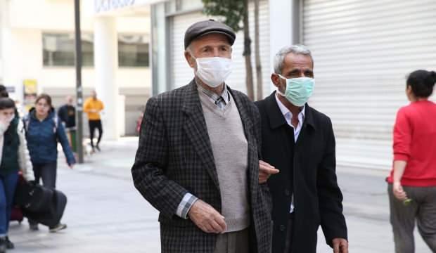 Bursa'da 65 yaş üstü için yeni karar
