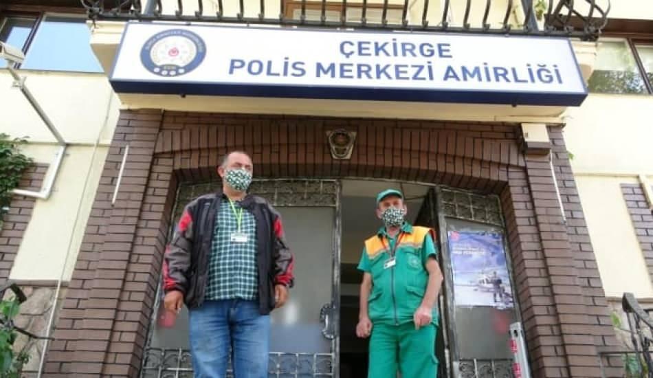 Demet Akalın, Mustafa Ceceli ve Alişan, temizlik işçisi Habib Çaylı'nın borcunu üstlendiler!