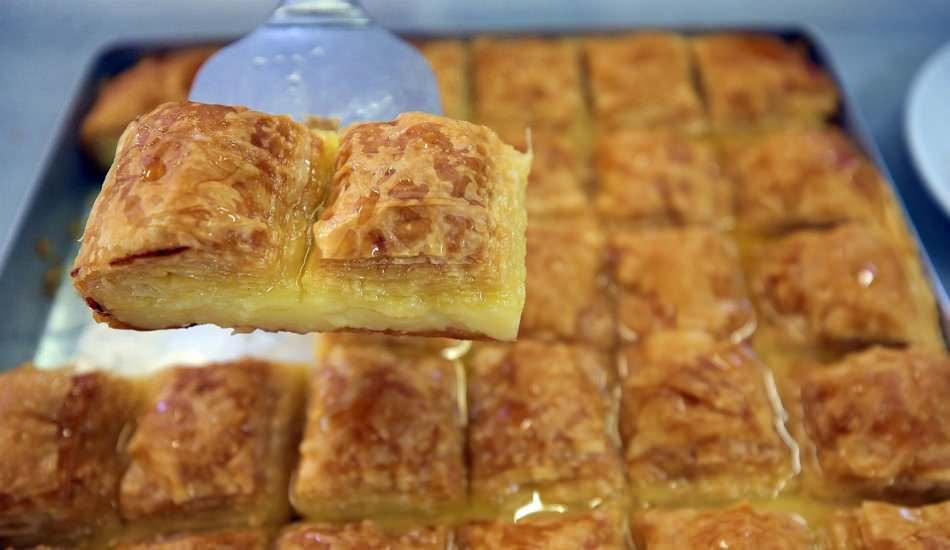 Laz böreği nedir ve laz böreği tarifi evde nasıl yapılır? Laz böreğinin püf noktası