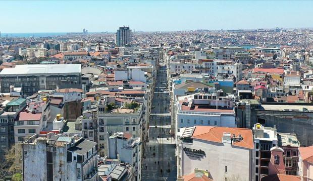Marmara'da 10 konuttan yaklaşık 7'si depreme karşı sigortalı