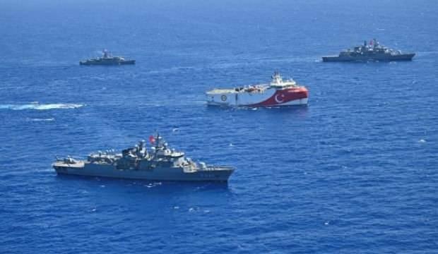 Karadeniz'de doğal gaz keşfinden sonra Türkiye iki yeni hedef daha belirledi