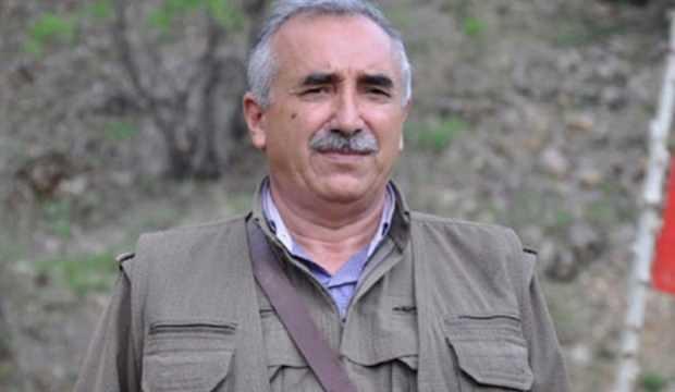 Terör örgütü PKK karıştı! Karayılan ve Kobani birbirine girdi