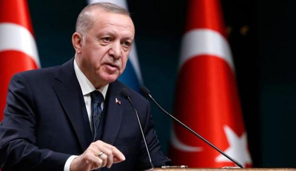 Ünlü sanatçılardan Cumhurbaşkanı Erdoğan'ın Doğalgaz rezervi müjdesine tam destek!