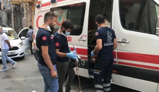 Beyoğlu'nda apart otelde kalan gencin cesedi bulundu