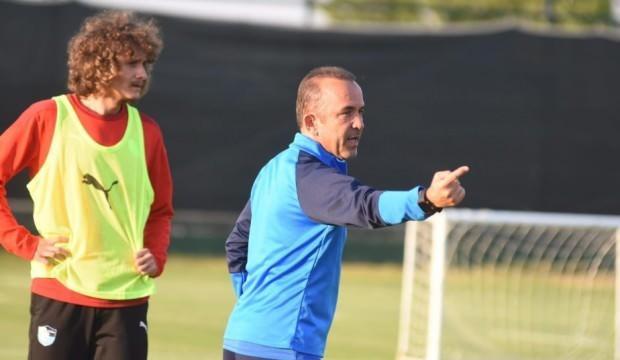 BB Erzurumspor - Trabzonspor maçı iptal edildi!