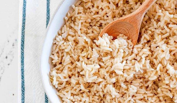 Esmer pirinç faydaları nelerdir? Kepekli pirinç besin değerleri...