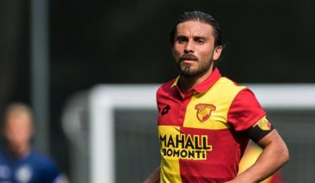 Galatasaray'da Halil Akbunar'ın peşinde!