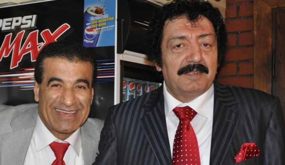 Şarkıcı Yunus Bülbül'den Muhterem Nur ve Müslüm Gürses hakkında şoke eden iddia!