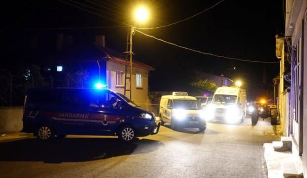 Hırsızlık için girdiği evde yaşlı çifti öldüren zanlı yakalandı