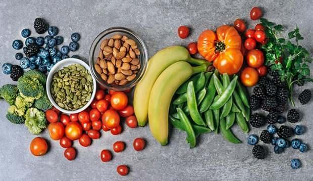 Hızlı ve kalıcı kilo vermek için diyet listesi: Evde hızlı zayıflamanın 5 doğal yolu...