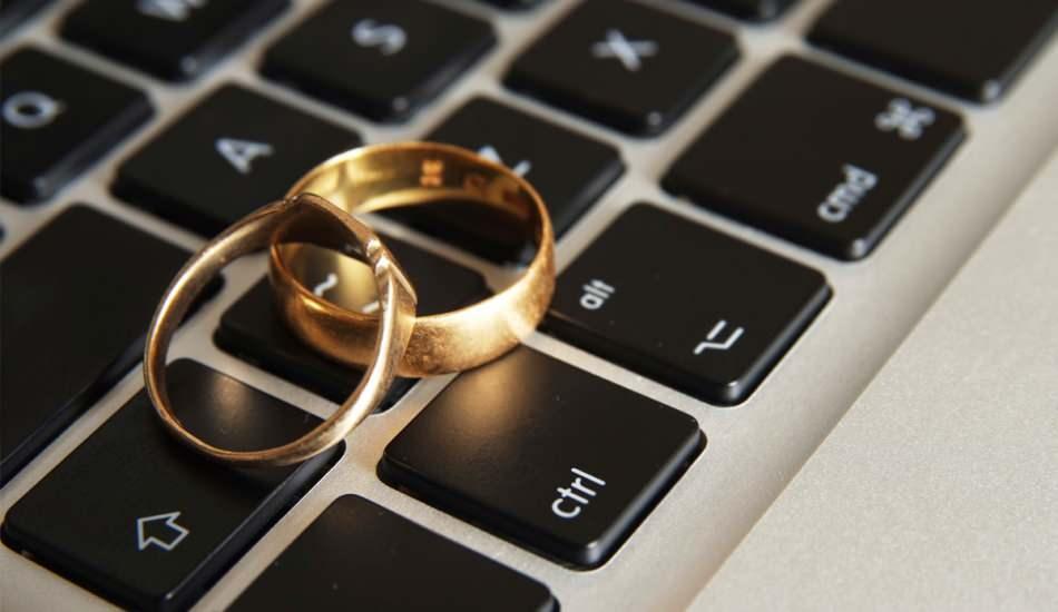 İnternetten tanışarak evlilik olur mu? Sosyal medyadan tanışıp evlenmek caiz mi?