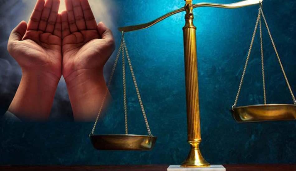 Kul hakkı nedir, neler kul hakkına girer? Kul hakkı nasıl affedilir? Kul hakkı namazı