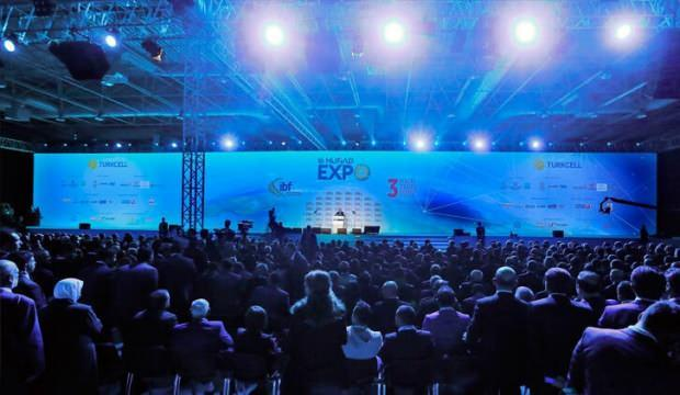 MÜSİAD EXPO 2020 için geri sayım başladı