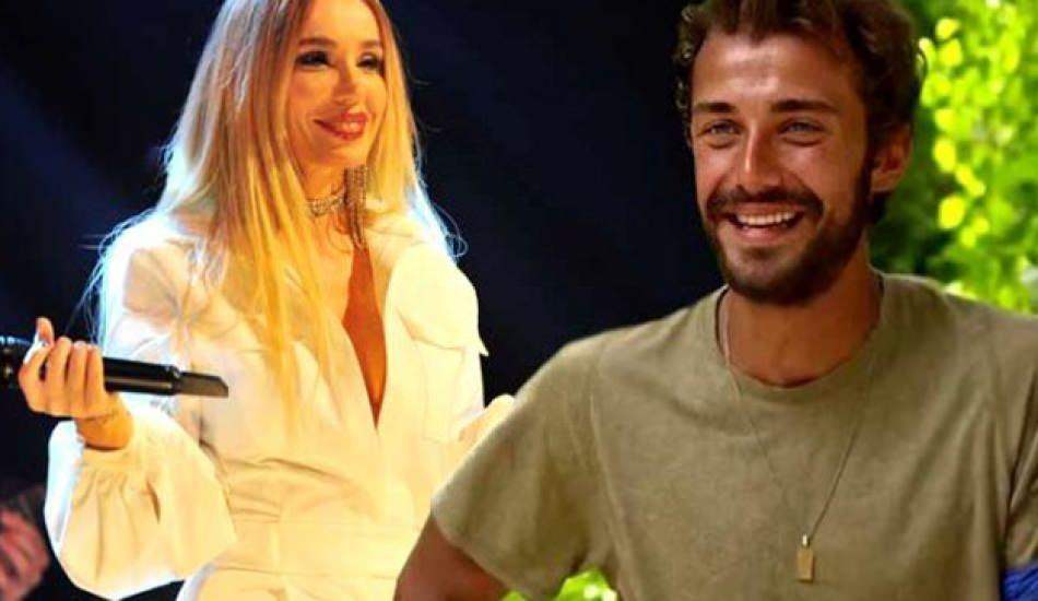 Popçu Gülşen, Cemal Can Canseven'in Instagram engelini kaldırdı!