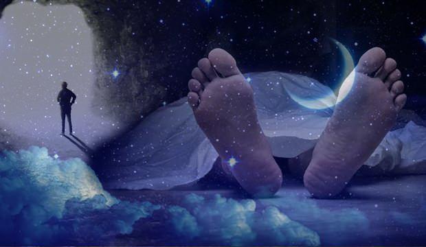 Rüyada ölmüş birini görmek nasıl yorumlanır? Rüyada görülen ölünün anlamı...