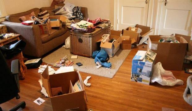 Rüyada pis ve kirli ev görmek neye işaret? Rüyada pis evi temizlemek nasıl yorumlanır?
