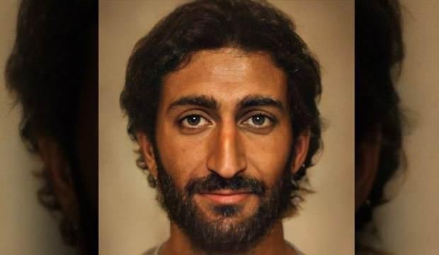 Yapay zeka kullanarak Hz. İsa'nın portresini yaptı