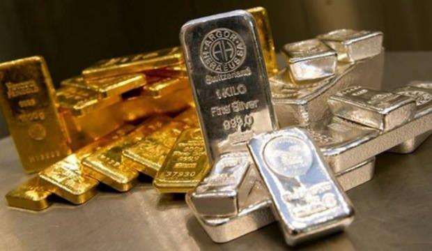 Altın ve gümüşten alınan 'devlet hakkı' oranları açıklandı