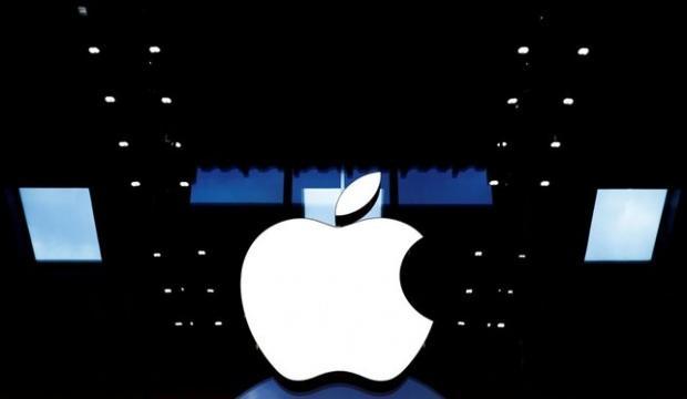 Apple'ın piyasa değeri FTSE 100'ü aştı