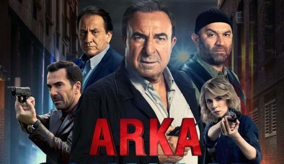 Arka Sokaklar kadrosuna üç yeni oyuncu katıldı! Arka Sokaklar 15. sezon fragmanı yayınlandı