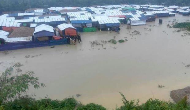 Bangladeş'teki felakette ölü sayısı 251'e yükseldi