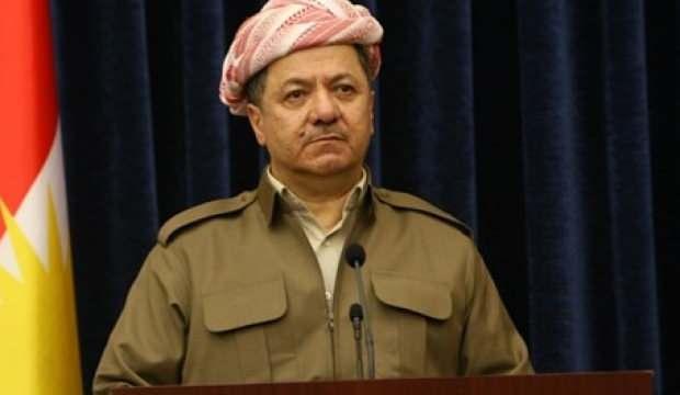 Barzani'nin partisinden terör örgütü PKK'ya sert tepki