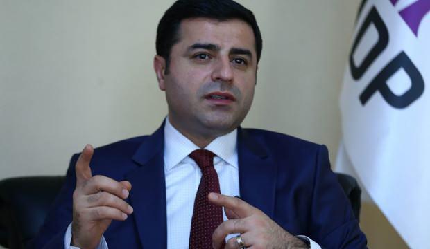Selahattin Demirtaş ile ilgili iddia yalan çıktı!