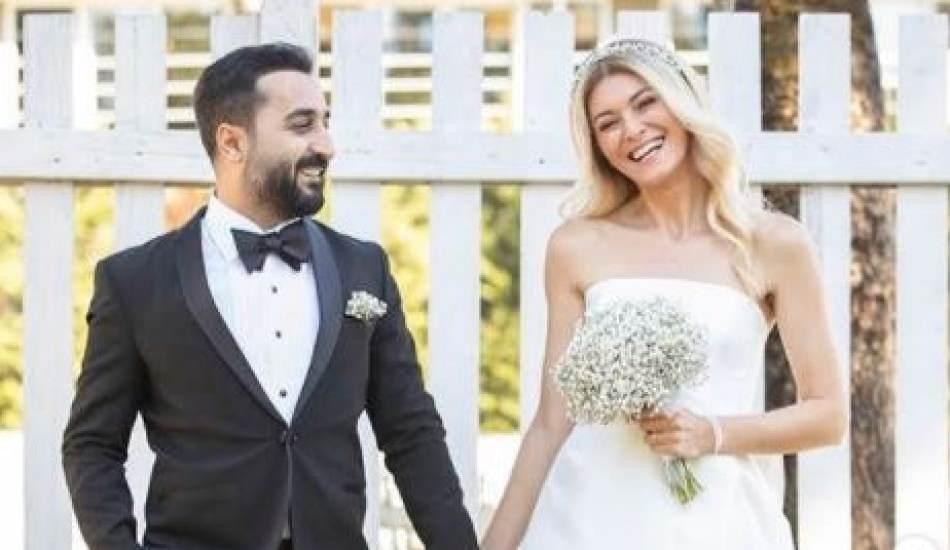 Güldür Güldür Show programının oyuncusu Onur Buldu evlendi!