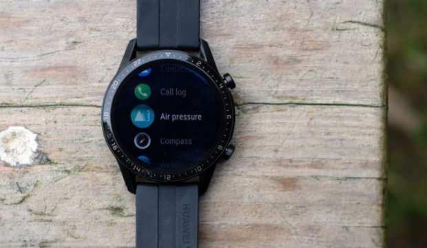 Huawei Watch GT 2 Pro - My Master Designer