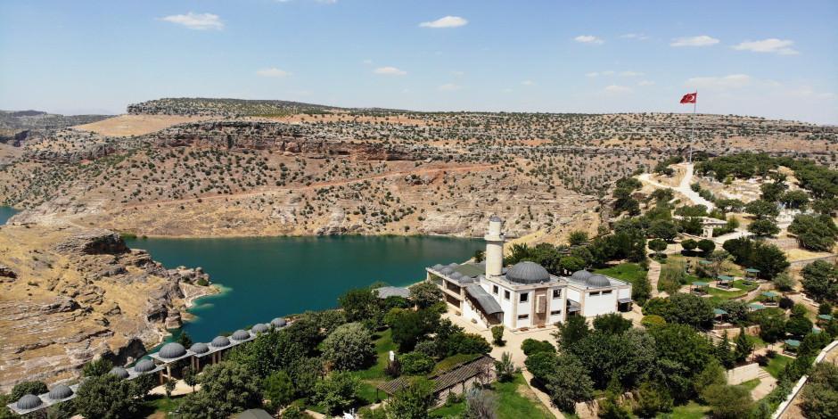 İnanç turizminin adresi Peygamberler şehri: Diyarbakır