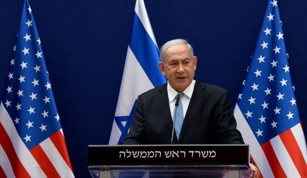 """İsrail Başbakanı Netanyahu'dan BAE'ye: """"Kırmızı halı ile karşılamaya hazırız"""""""