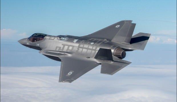İsrail normalleşme anlaşmasına rağmen BAE'nin F-35'e sahip olmasına karşı