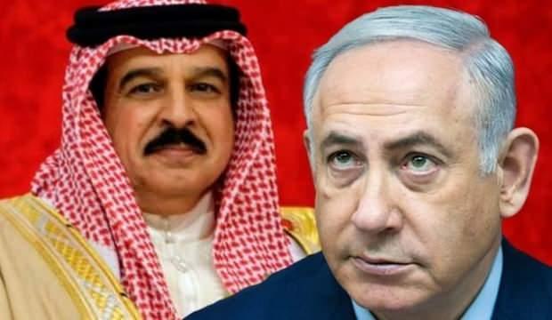 İsrail televizyonu duyurdu! Bahreyn de İsrail ile normalleşecek