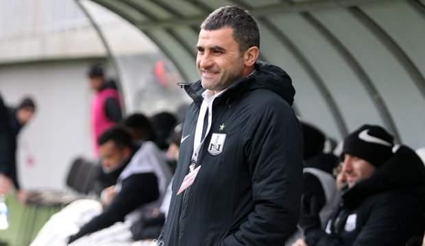 Neftçi Bakü, Galatasaray karşısında iddialı