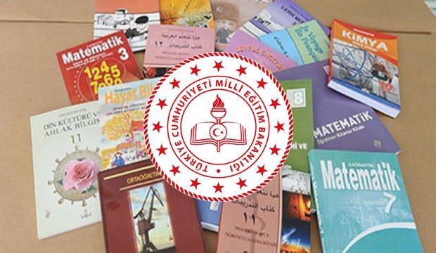 Okul kitapları ne zaman dağıtılacak? MEB 2020-2021 eğitim yılı ders ve çalışma kitapları…