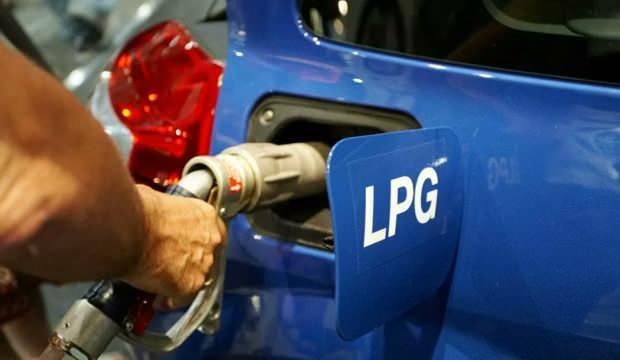 İkinci el LPG'li otomobilde hatalı işlem uyarısı!