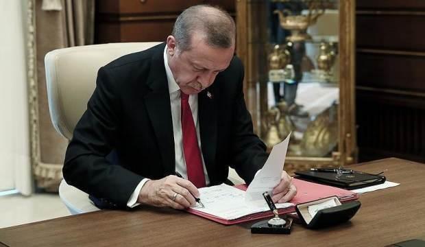 Erdoğan imzaladı! İşten çıkarma yasağı ile ilgili yeni gelişme
