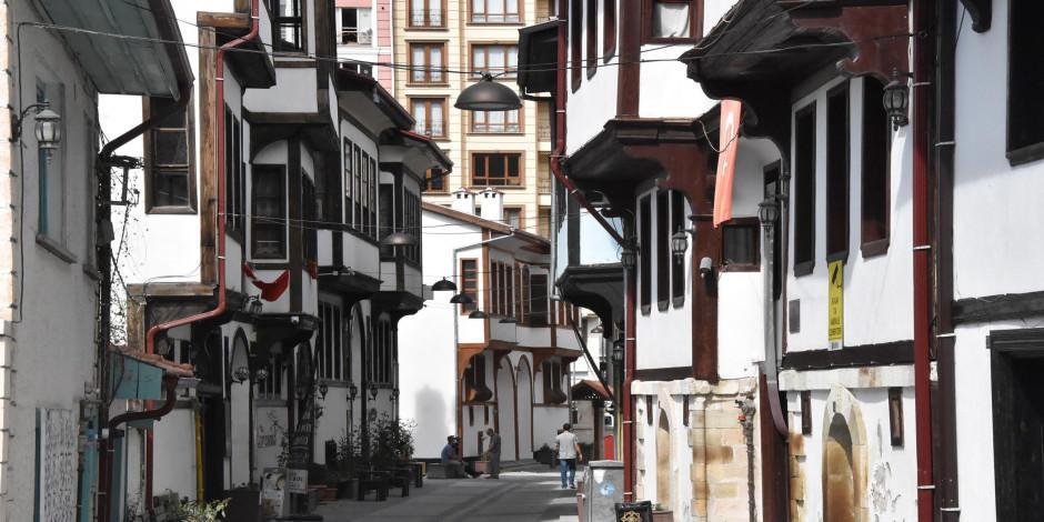 Şehzadelerin yetiştiği tarihi sokak: Germiyan