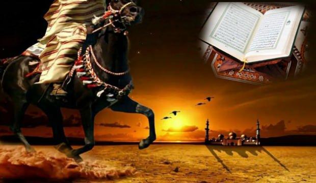 Fetih suresi okunuşu ve faziletleri! Fetih duasını okumanın sevabı