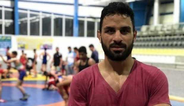 ABD'den İran yargısına güreşçi Afkari yaptırımı