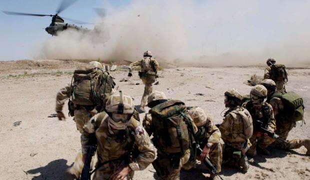 ABD, Irak'tan 2 bin 200 askerini çekeceğini açıkladı