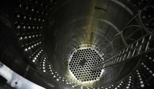 Akkuyu Nükleer Güç Santrali'nde önemli gelişme: Son aşamaya geçildi!