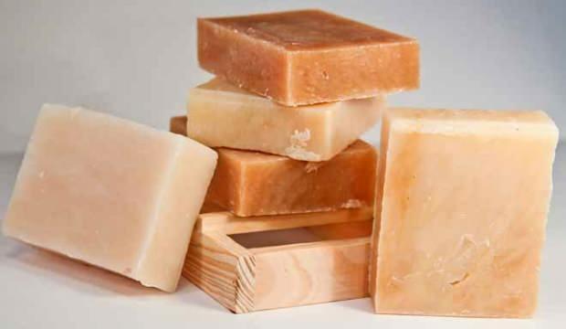 Arap sabunu nedir ne işe yarar?Arap sabunu ev temizliğinde hijyen sağlar mı?