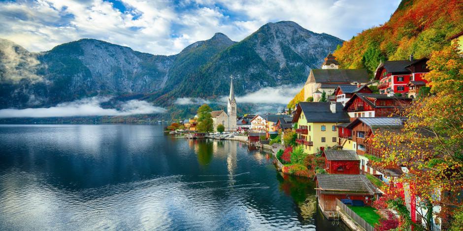 Balayı tatili için sonbaharda gezilecek en iyi Avrupa şehirleri