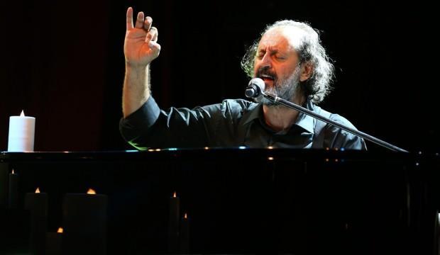 Beyoğlu Talimhane'de Yücel Arzen'den müzik ziyafeti