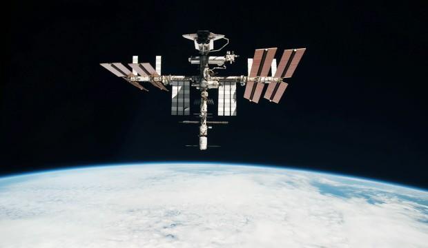 Dünya bu saate kilitlendi! Uluslararası Uzay İstasyonu'nunda çarpışma riski...